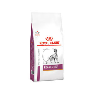 Royal Canin Renal Select Hond (RSE 12) 10 kg