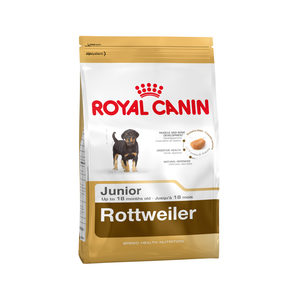 Royal Canin Rottweiler Puppy - 12 kg