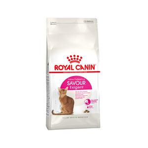 Royal Canin Savour Exigent - 4 kg