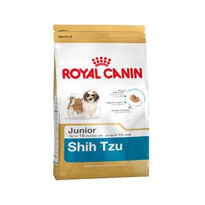 Royal canin 1,5 kg shih tzu junior