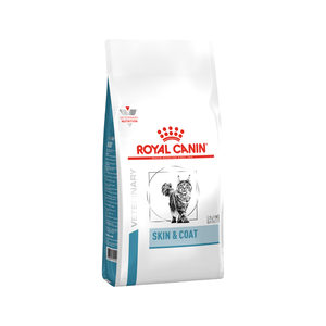 Royal Canin Skin & Coat - 3,5 kg
