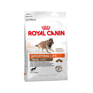 Royal Canin Sporting Trail 4300 - 15 kg