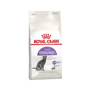 Royal Canin Sterilised 37 - 10 kg