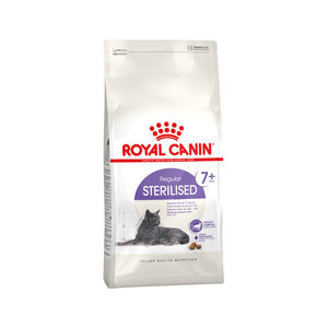 Royal Canin Sterilised 7+ – 400 g