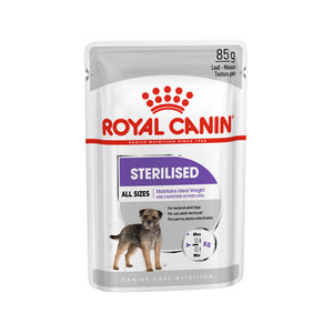 Royal Canin Sterilised Wet - 12 x 85 g
