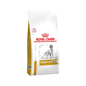 Royal Canin Urinary S/O Ageing 7+ Hond - 8 kg