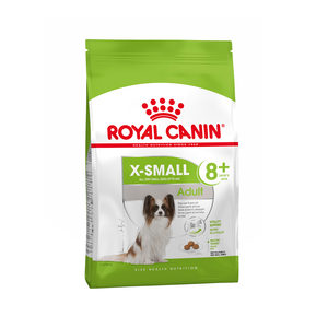 Royal Canin X-Small Adult 8+ - 500 g