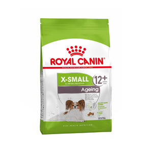 Royal Canin X-Small Ageing 12+ – 500 g