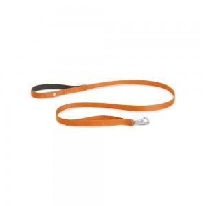 Ruffwear Front Range Leash - Orange Poppy