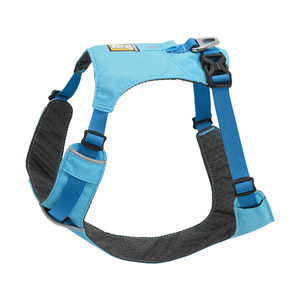 Ruffwear Hi & Light Harness - M - Blue Atoll