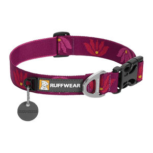Ruffwear Hoopie Collar - M - Lotus