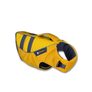Ruffwear K9 Float Coat – XL – Dandelion Yellow