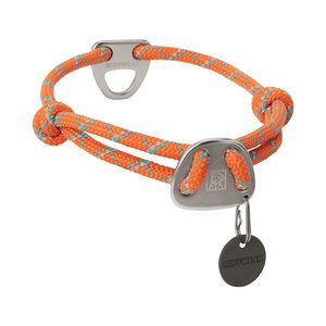 Ruffwear Knot-a-Collar - M - Pumpkin Orange