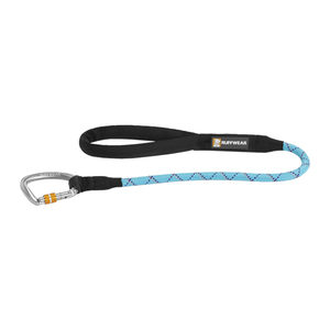 Ruffwear Knot-a-Long Hondenlijn - Blue Atoll