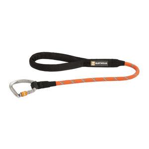 Ruffwear Knot-a-Long Hondenlijn - Pumpkin Orange