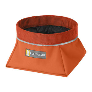 Ruffwear Quencher - M - Pumpkin Orange