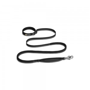 Ruffwear Roamer Leash - Obsidian Black - M