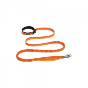 Ruffwear Roamer Leash - Orange Sunset - M