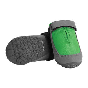 Ruffwear Summit Trex Hondenschoenen - Meadow Green - 38 mm / XXXXS