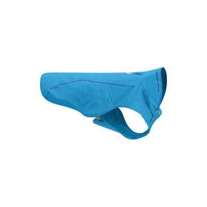 Ruffwear Sun Shower Rain Jacket – Blue Dusk – XXS