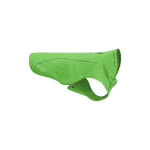 Ruffwear Sun Shower Rain Jacket – Meadow Green – XXS