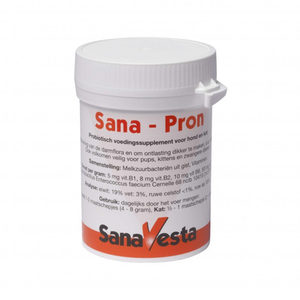 Sana-Pron – 80 gram