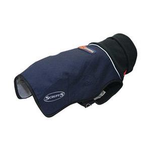 Scruffs Thermal Coat - Navy Blue - XL kopen