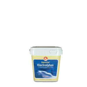 Sectolin Equivital Electrolyten - 500 g