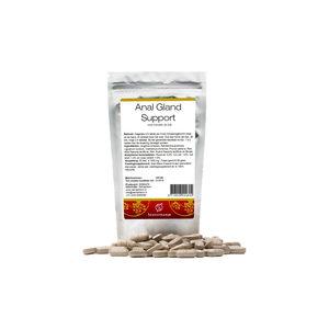 Sensipharm Anal Gland Support – Hond en Kat – 90 tabletten