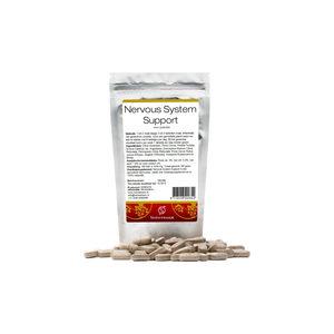 Sensipharm Nervous System Support – Paard – 180 Tabletten