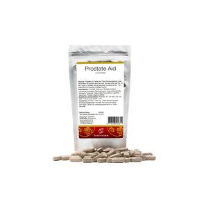 Sensipharm Prostate Aid – Hond – 90 tabletten