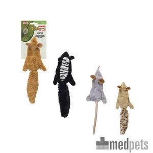 Skinneeez Forest Animals Cat