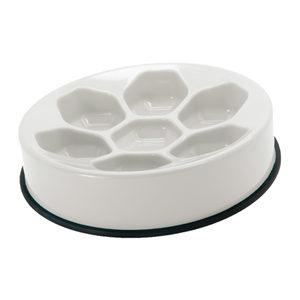 Slim-O-Matic Honeycomb Slow Feeding Bowl