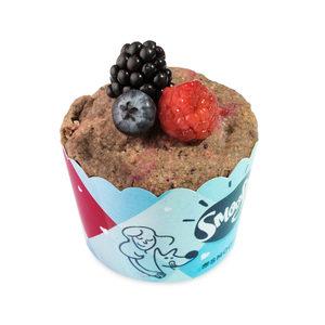 Smoofl – Muffin Vormpjes – 12 stuks