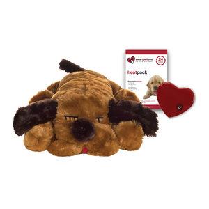 Snuggle Puppy - Bruin