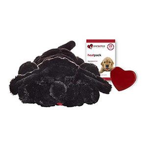 Snuggle Puppy – Zwart