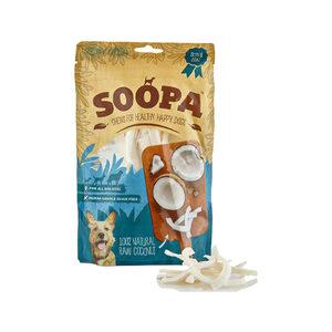 Soopa Coconut Chews – 100 g