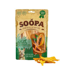 Soopa Papaya Chews – 85 g