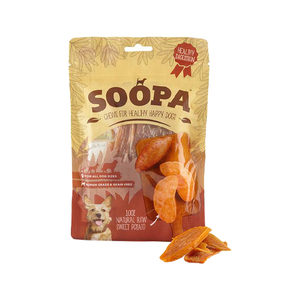 Soopa Sweet Potato Chews – 100 g