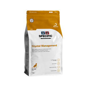Specific Crystal Management FCD - 3 x 2 kg