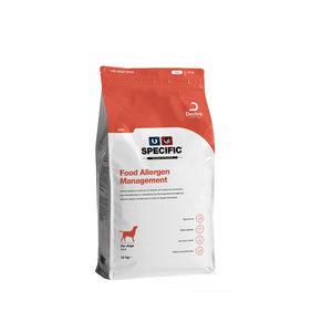 Specific Food Allergen Management CDD – 12 kg