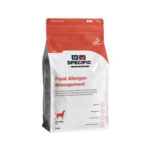 Specific Food Allergen Management CDD – 2 kg