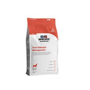 Specific Food Allergen Management CDD – 7 kg