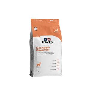 Specific Food Allergen Management CDD-HY – 12 kg