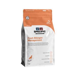 Specific Food Allergen Management FDD-HY - 4 x 400 g