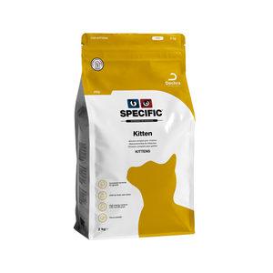 Specific Kitten FPD - 3 x 2 kg