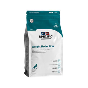 Specific Weight Reduction FRD - 1,6 kg