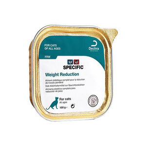 Specific Weight Reduction FRW - 4 x (7 x 100 g)
