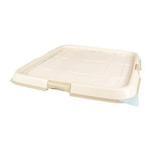 Startpakket Duvo+ Pet Toilet + Pads – X-Large