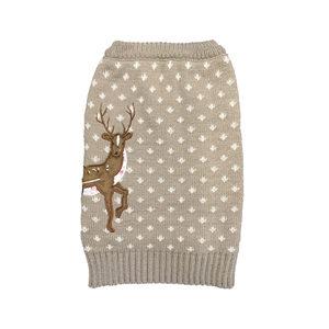 Sötnos Jumper Reindeer - Extra Small